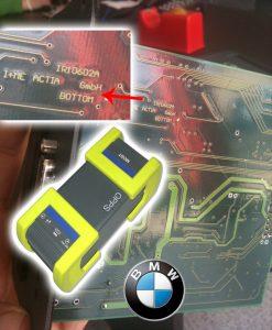 Οπτικός έλεγχος BMW OPS